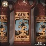 Gin Xoriguer Mahon Canet 0,7L 38%