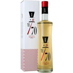 Dogliotti Witte Vermouth 18/70