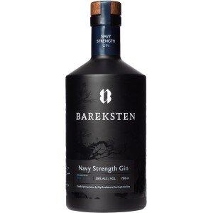 Bareksten Navy Strength Gin