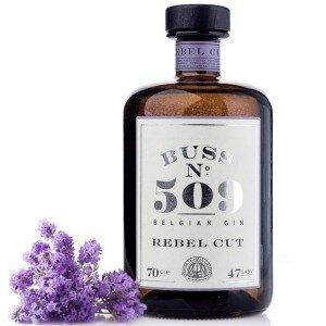 Buss N°509 Rebel Cut Gin