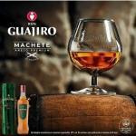 Guajiro Machete Aged Rum 0,7L 40%