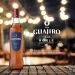 Guajiro Roble Rum 0,7L 37,5%