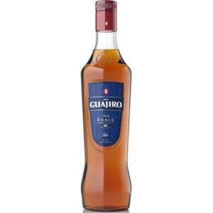 Guajiro Roble Rum