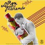 Ron Aguere Caramelo 0,7L 22%