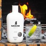 Sikkim Privée Gin 0,7L 40%