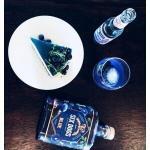 Six Dogs Blue Gin 0,7L 43%