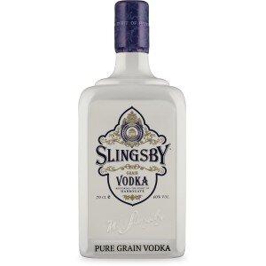 Slingsby Vodka