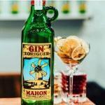 Xoriguer Gin 0,7L 38%